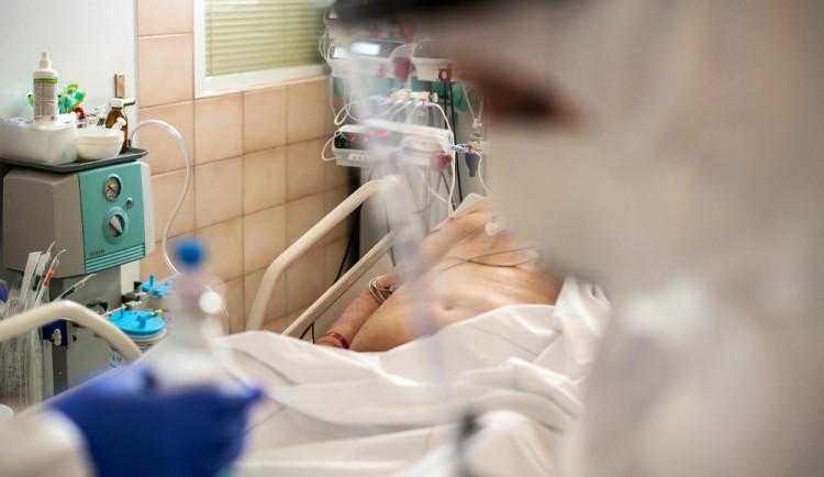 Černý: Systém zvládá nárůst pacientů, je ale enormně zatížen