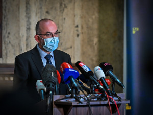 Blatný: Česko má zájem o dva miliony dávek vakcíny Pfizer
