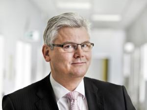 Ředitel motolské nemocnice Ludvík má covid-19