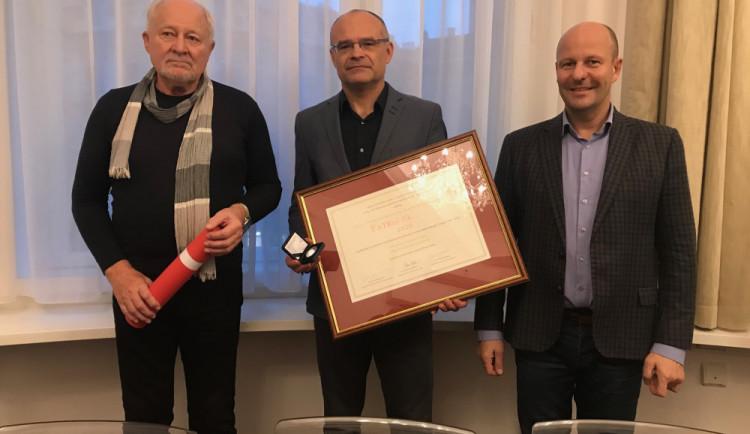 Cenu náměstka primátora Hlavního města Prahy Patria Nostra 2020 získala obnova Lítožnického rybníka