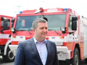 Hamáček: ČSSD zůstane ve vládě po dobu nouzového stavu, pak se uvidí