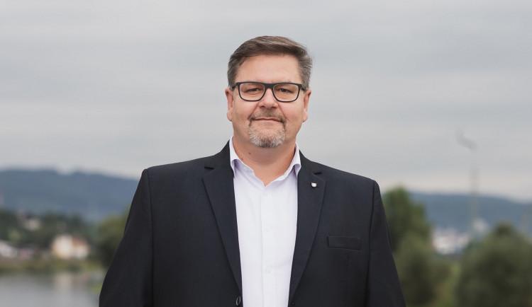 Ústecký hejtman Schiller se vzdal poslaneckého mandátu