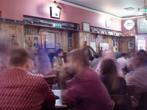 Restaurace na Vyšehradě a Šeberák dostaly pokutu