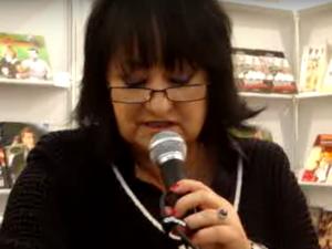 Zemřela bývalá moderátorka hlavních zpráv na Nově Eva Jurinová