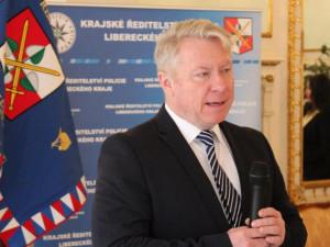 Husák končí jako šéf liberecké policie, Hnilička jako poslanec