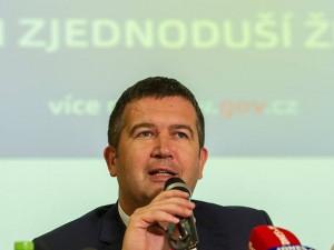 Hamáček: Zelení jsou pro ČSSD nejbližším politickým partnerem