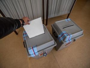 Ústavní soud zrušil část volebního zákona, změna se dotkne letošních voleb