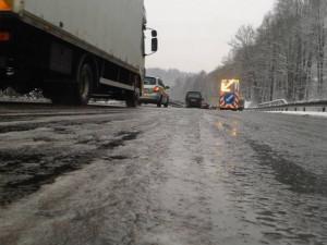 Česko zasáhnou silné mrazy a sněžení. Počasí ovlivní bestie z východu