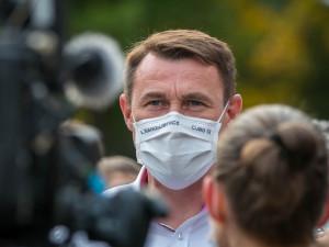 Hejtmani pěti krajů a Praha jsou připraveni vyhlásit stav nebezpečí