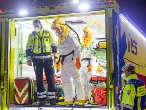 Pacienty už bude možné vozit i do německých nemocnic