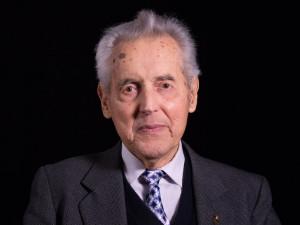 Ve věku 93 let zemřel bývalý politický vězeň František Šedivý