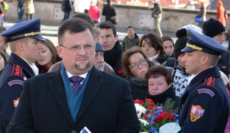 Jiří Ovčáček dementuje zprávu o úmrtí Jindřicha Forejta