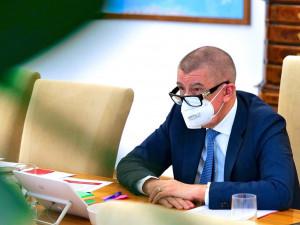 Babiš telefonoval s americkým ministrem zahraničí Blinkenem