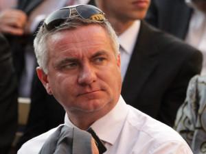 Státní zástupce zastavil stíhání firmy kancléře Mynáře