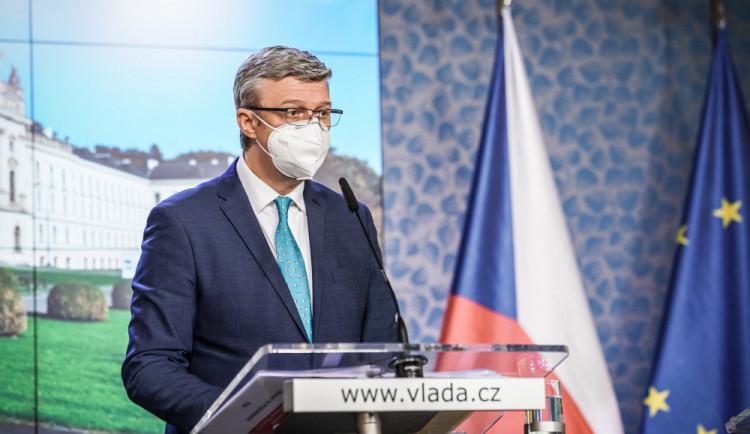 Ministr Havlíček chystá pro vlakové dopravce za ztráty až 1,5 miliardy korun