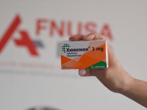 Ministerstvo: Stanovisko k používání léku ivermektin se nemění