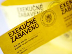 Zavedení účtu pro dlužníky v exekuci zřejmě čeká odklad