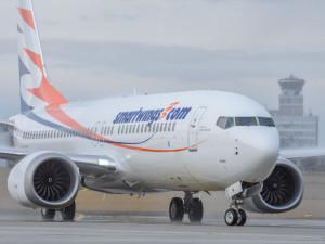 Smartwings získaly úvěr za dvě miliardy korun, většinu pokryje stát