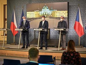 Blatný: Soudem zrušené opatření o testu před návratem do Česka má lékařský důvod