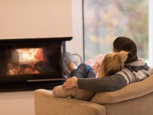 Při vytápění můžete vsadit i na pohodlí a přitom ušetřit