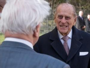 Ve věku 99 let zemřel princ Philip, manžel královny Alžběty II.