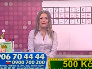 Operátoři aktivovali skupinu pro podvody kvůli pořadu TV Barrandov