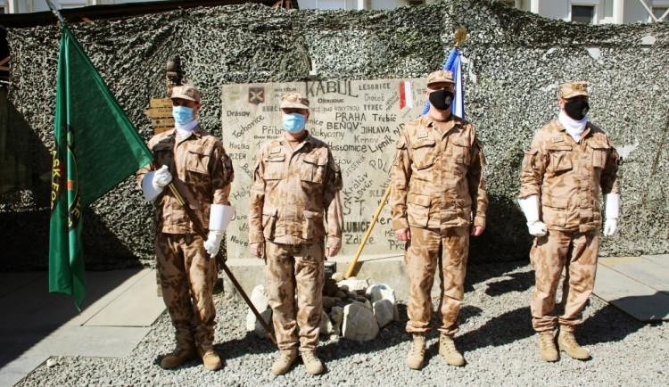 Metnar: Česko je připraveno stáhnout své vojáky z Afghánistánu