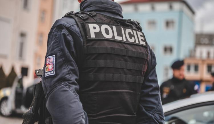 Policie podezírá pětici lidí z terorismu kvůli bojům na východě Ukrajiny