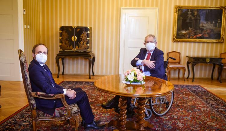 Rusko se má dnes zítra vyjádřit k návratu vyhoštěných diplomatů do Moskvy