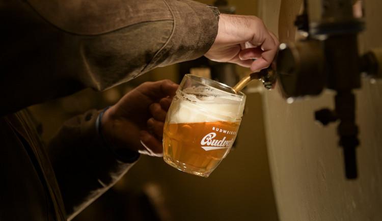 Když Rusko omezí dovoz piva, bude to pro české pivovary složité. Situace by se dotkla i Budvaru