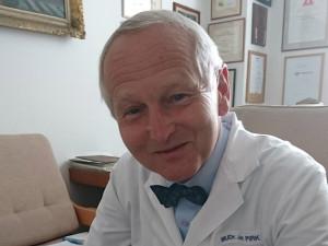 Pirk skončí jako přednosta kardiocentra IKEM, v nemocnici bude dál působil