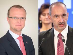 Hamáček odvolal Netolického z dozorčí rady České pošty. Nahradit by ho měl Martin Kuba