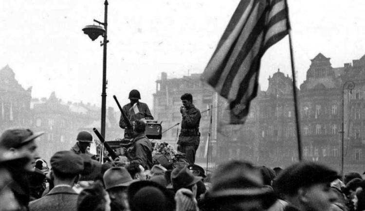 Česko si připomene výročí konce druhé světové války v Evropě