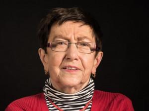 Zemřela signatářka Charty 77 a socioložka Jiřina Šiklová