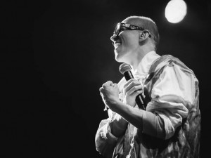Nečekaný vítěz cen Anděl zpěvák 7krát3 zatím svůj úspěch vstřebává