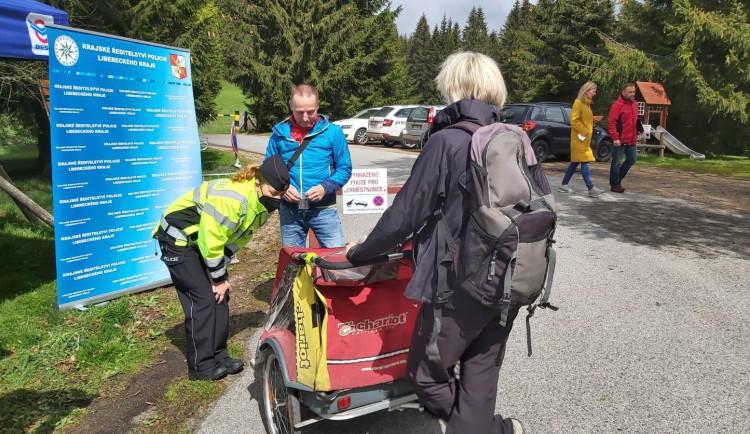 Projekt Na kole jen s přilbou rozjíždí jedenáctou sezónu