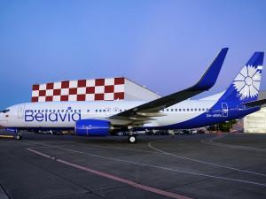 Běloruské aerolinky nesmí do EU, schválili velvyslanci