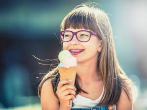 Osm nejvhodnějších potravin pro zdravé zuby