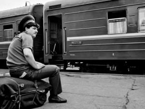 Před 30 lety opustil Československo poslední transport s okupanty