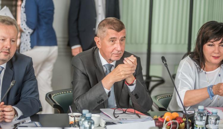 Republikový výbor ANO by měl kandidátky schvalovat za dva týdny