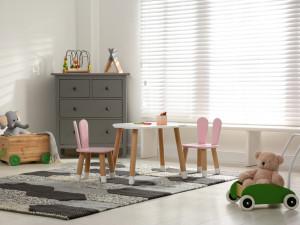 Jak vybrat ten správný dětský koberec?