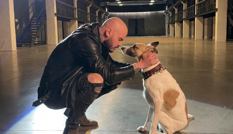 Film o psu Gumpovi, který míří příští týden do kin, představil nový videoklip