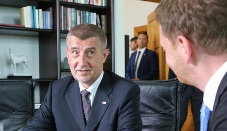 Babiš: Zpráva Evropské komise o stavu právního státu pro ČR vyznívá znovu celkově pozitivně