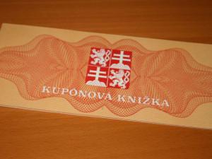 Za měsíc existence nové on-line služby Zapomenutý majetek už Češi našli 320 milionů z kuponové privatizace