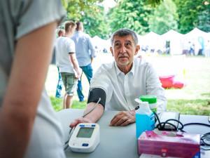 Část Babišova střetu zájmů údajně řeší dále česká policie