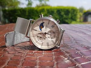 Proč vsadit na německé hodinky?