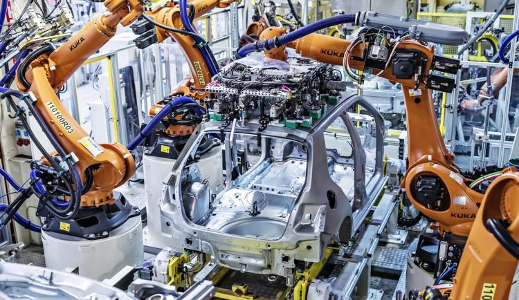 Přechod k elektromobilitě dopadá hlavně na dodavatele dílů do spalovacích motorů