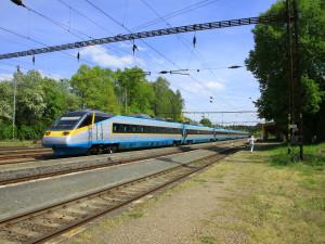Havlíček: Železniční koridor do Německa se začne stavět v roce 2027, jednání potrvají roky