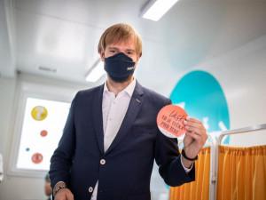 Vojtěch končí na postu ministra zdravotnictví. Bude velvyslancem ve Finsku