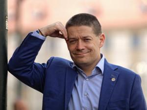 Na práci v opozici jsem zvyklý, pojedu jak motorová myš, slibuje Patrik Nacher